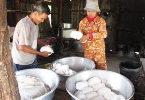 local-noodle-production