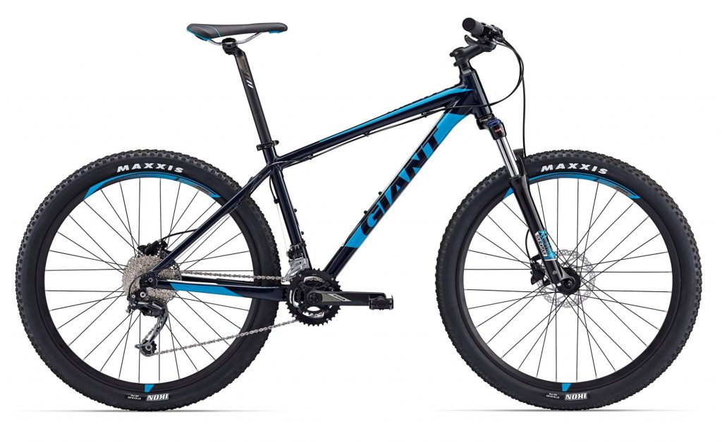 giant-talon2-blue-model-2017-disc-brake-oil-tire-27-5-x-2-10-9-speed-shimano-size-sml-650